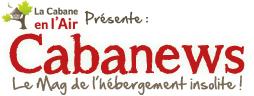 Mag La Cabane en L'air logo