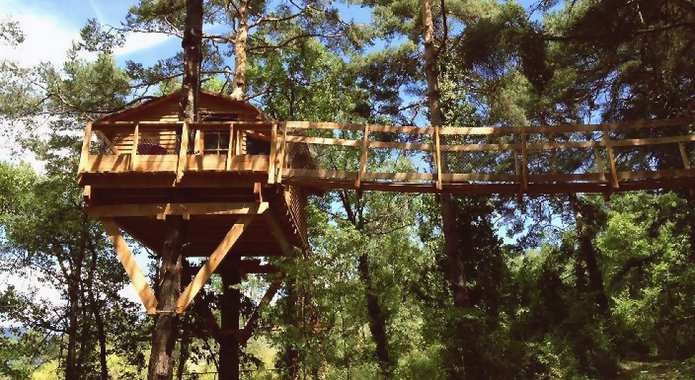 La Cabane de Camille